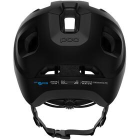 POC Axion Spin Helm, matt black